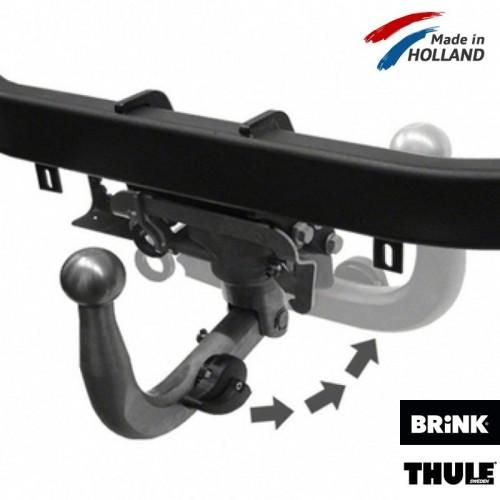Automatinis kablys Thule-Brink 607800