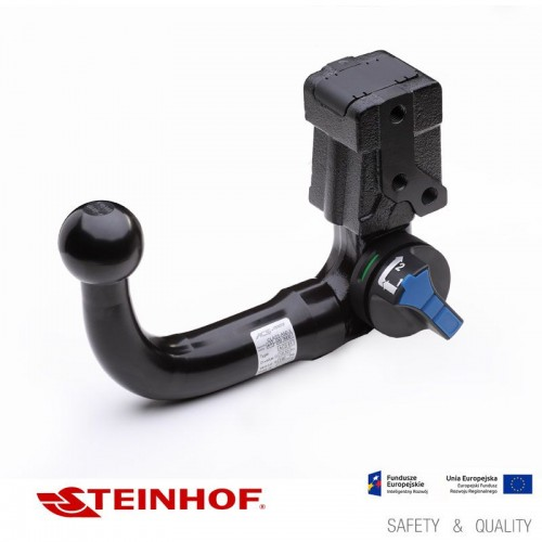 Automobilio kablys Steinhof F071